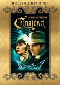 Chinatown (Collector's Edition DVD)