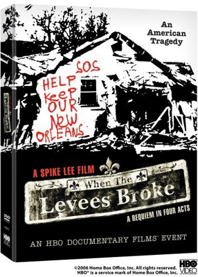 When the Levees Broke, Spike Lee