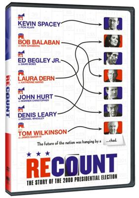Recount 2008