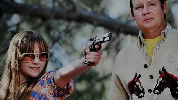 God Bless America - The Movie