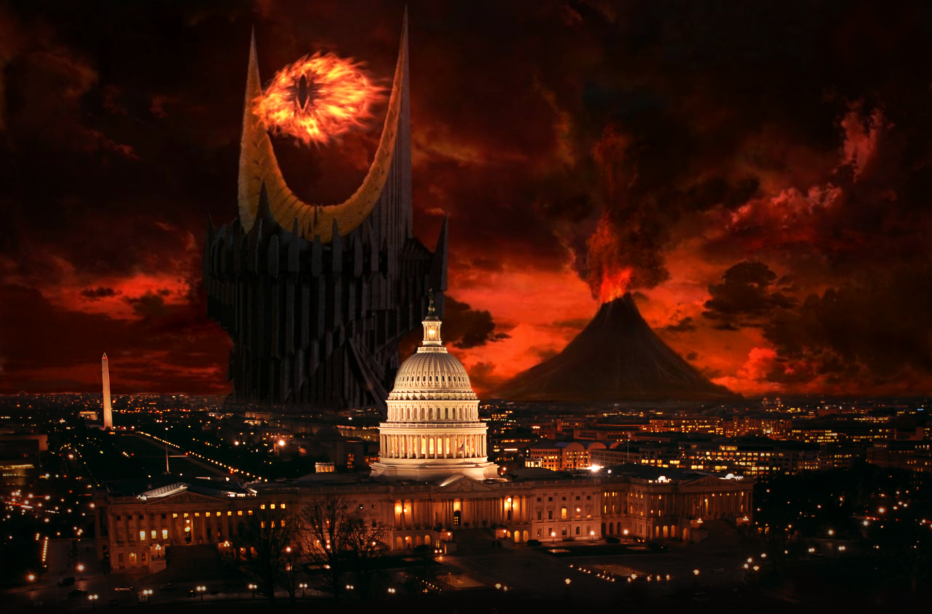 dc-mordor | Political Film Blog