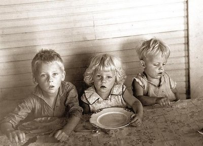 Hungry-Children