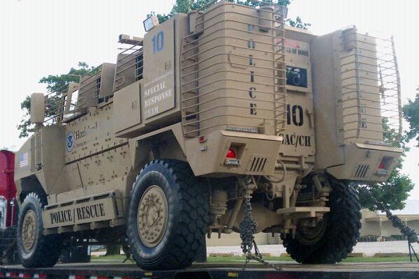 homeland-security-navistar-mrap-vehicle