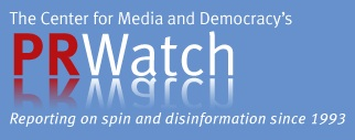 PR Watch Site Logo