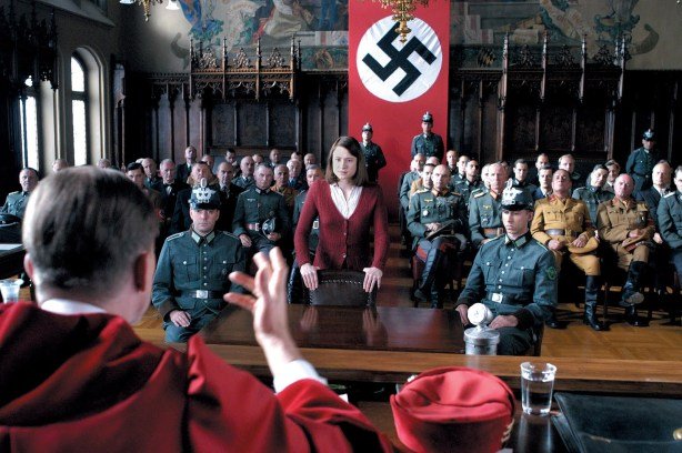 Sophie Scholl o1