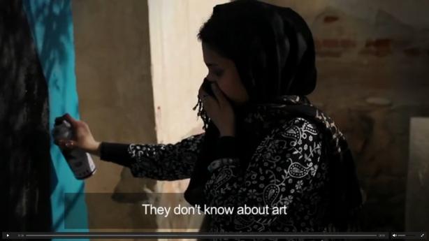 afghan-art
