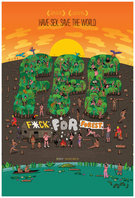 Fuck_For_Forest_Poster_1