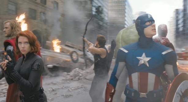 AvengersMovie-GroupShot