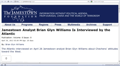 williams-jamestownanalyst