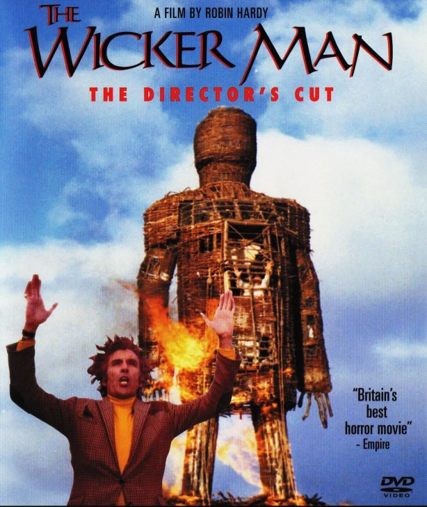 The Wicker Man The Director's Cut