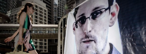 HONG KONG-US-LAW-SNOWDEN-POLITICS-FILES
