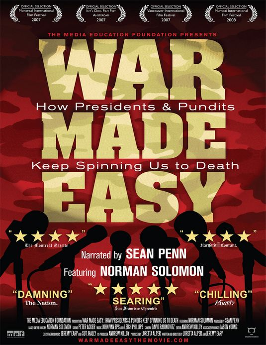 war_made_easy