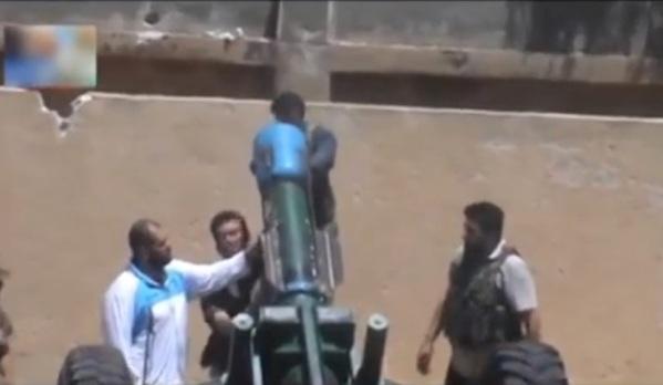 syrian-rebels