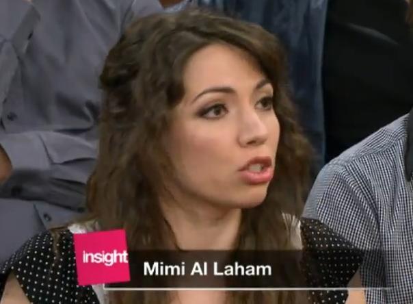 SyrianGirlMimiAlLaham