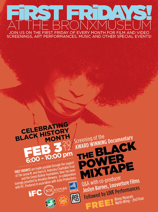 Black_Power_Mixtape_bronx_poster