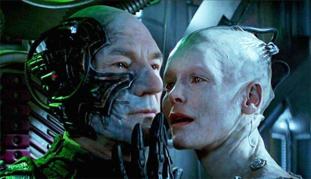 Borg-Queen