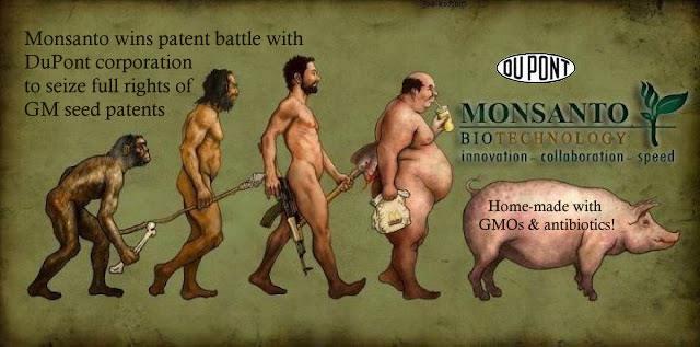 Monsanto-DuPont-Roundup-war