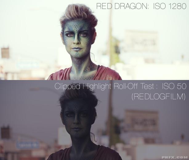 phfx_DragonClippedHighlightRollOffTest