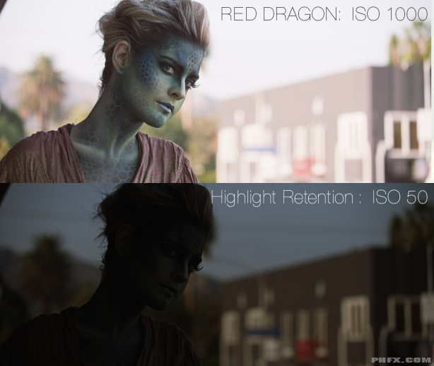 phfx_DragonHighlightRetentionTest