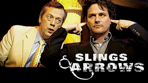 Slings-and-Arrows