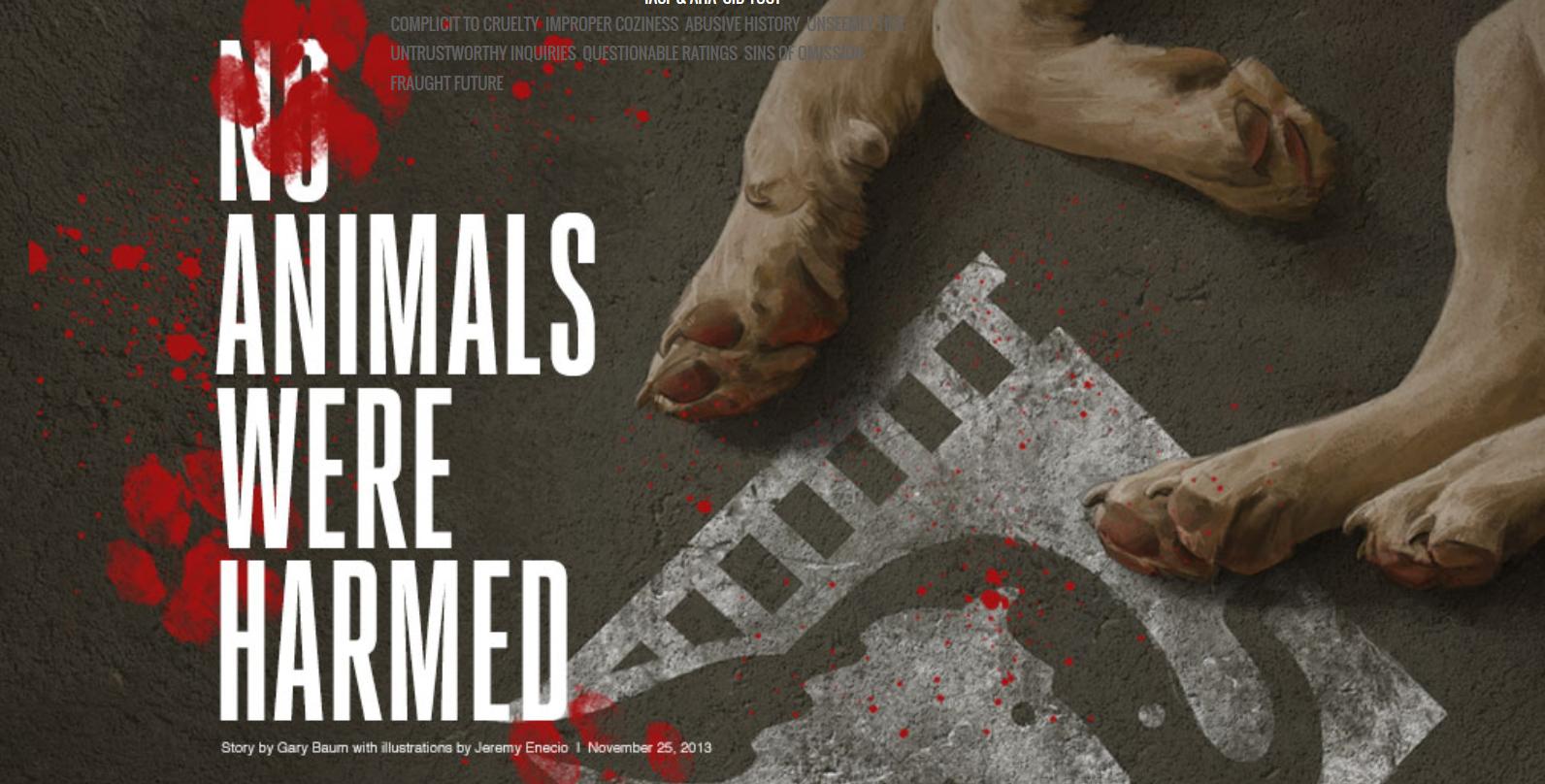 animals-harmed