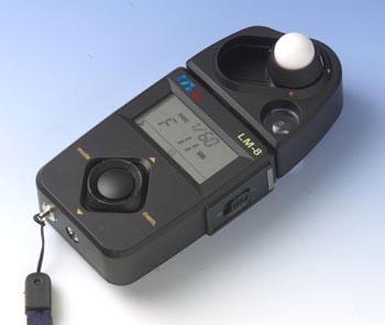 jtl-lm-8-light-meter