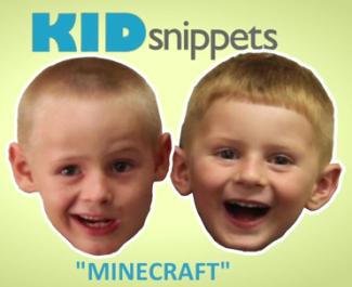 Kid-Snippets-Minecraft