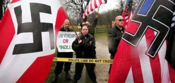 nazi-flags