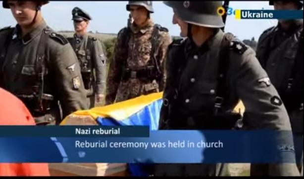 Ukraine-Nazi-Ceermony-SS