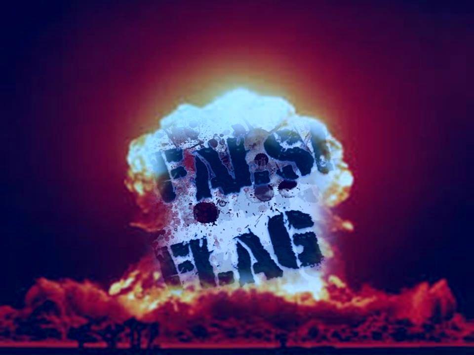 false flag north korea nuclear war ww3