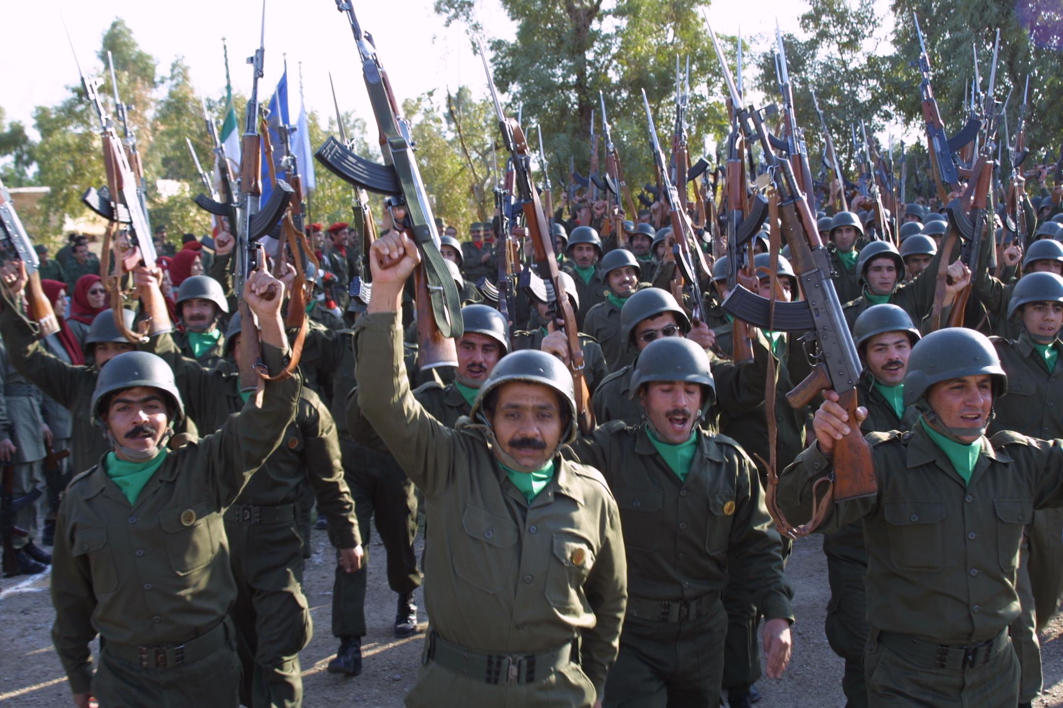Mojahedinashraffighters
