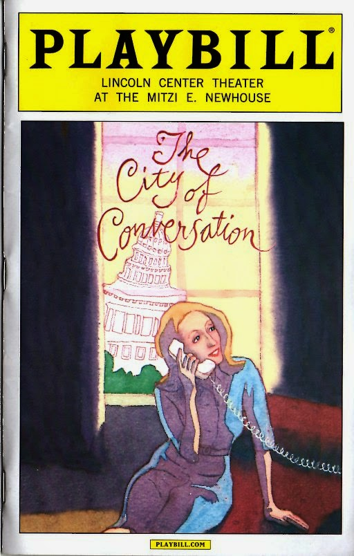 THE CITY OF CONVERSATION COVER050