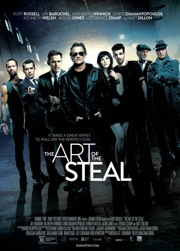 art-of-the-steal-poster