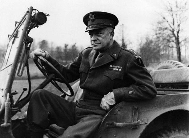 General_Eisenhower