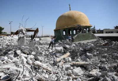 110707-gaza-mosque