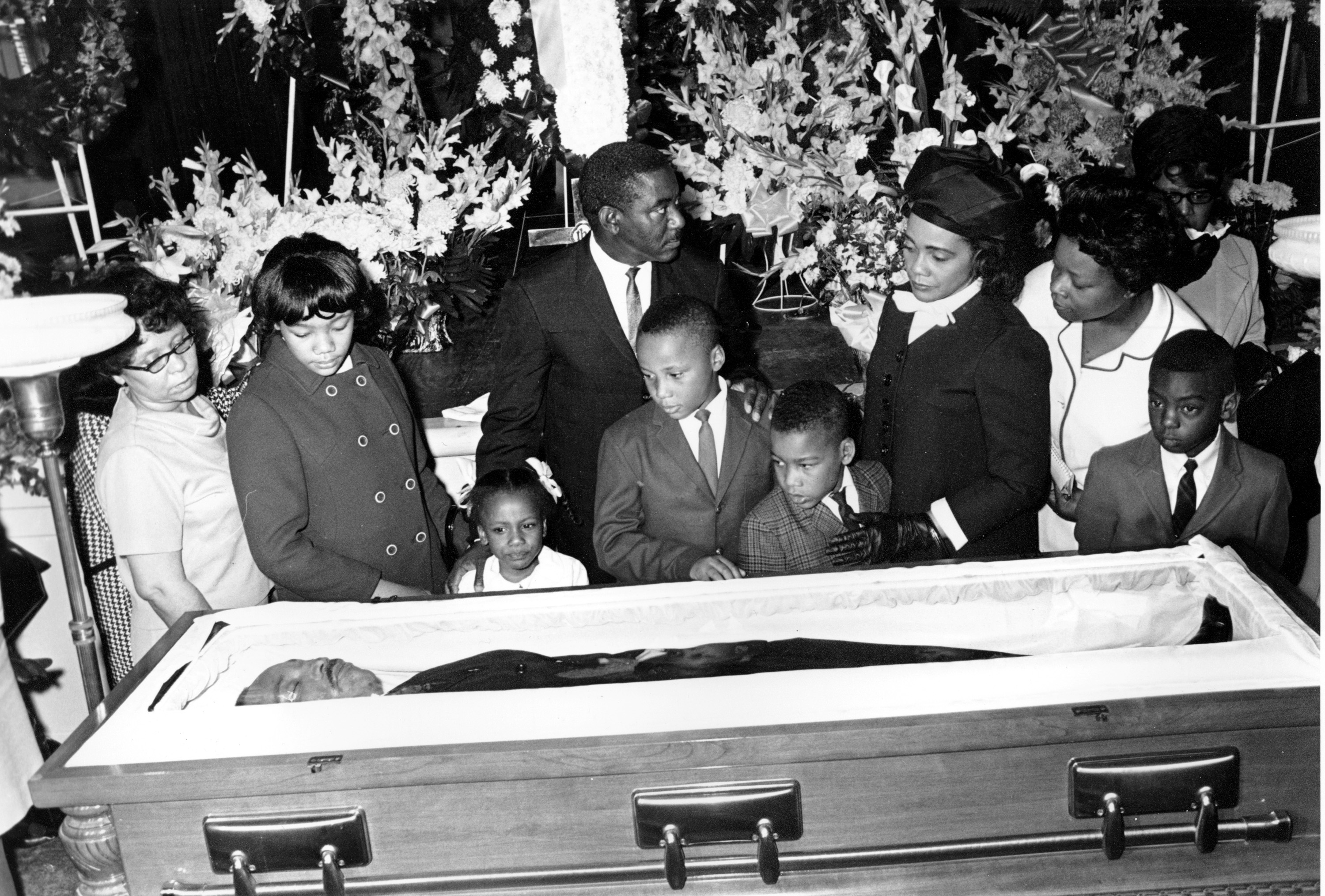 Conspiracy To Kill Martin Luther King Jr Political Film Blog