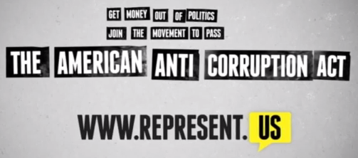 RepresentUs Anti Corruption Act