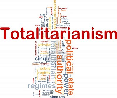 Totalitarianism
