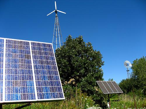 solar-wind-power