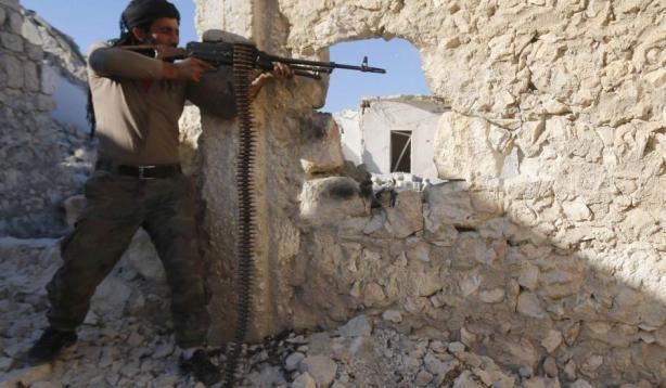 syrian-rebels-fsa