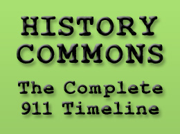 history-commons-911-timeline