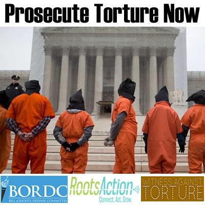 prosecutenow