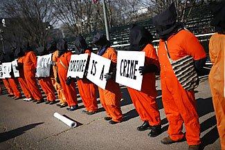 tortureprotest