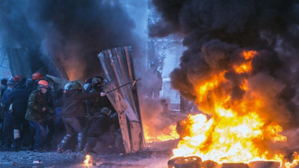 UKRAINE-RUSSIA-EU-UNREST-POLITICS