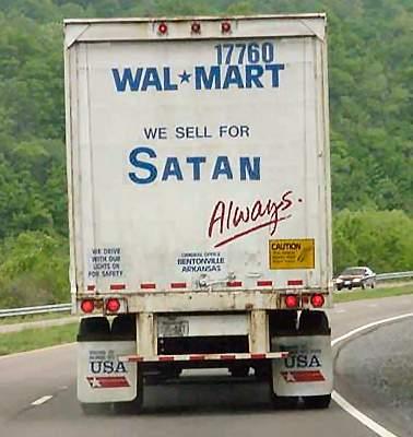 walmart-satan