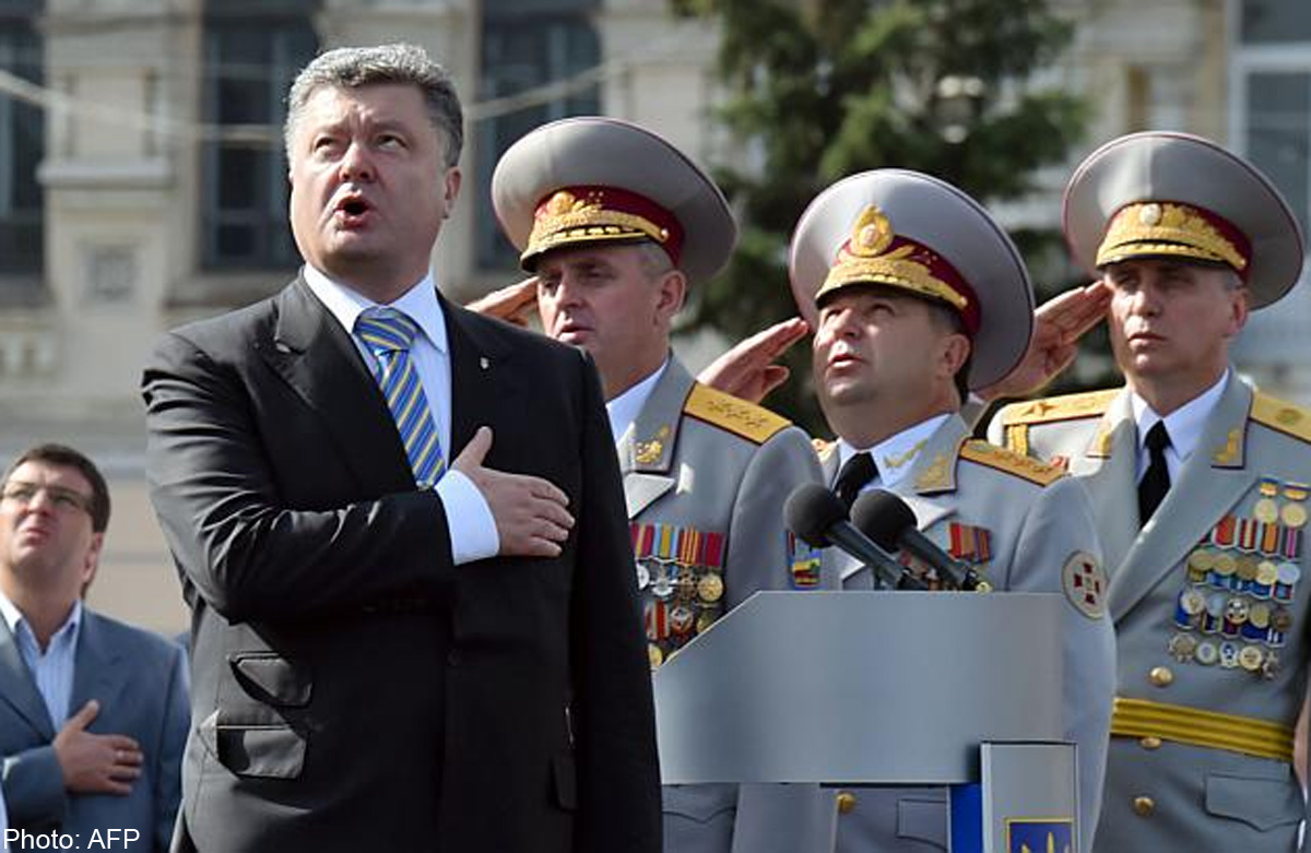 20140824_Poroshenko_afp