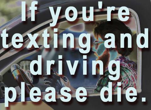 texting copy