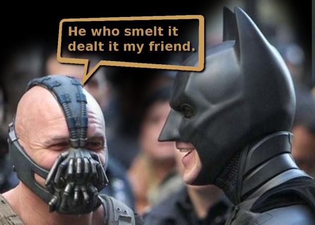smelt-it