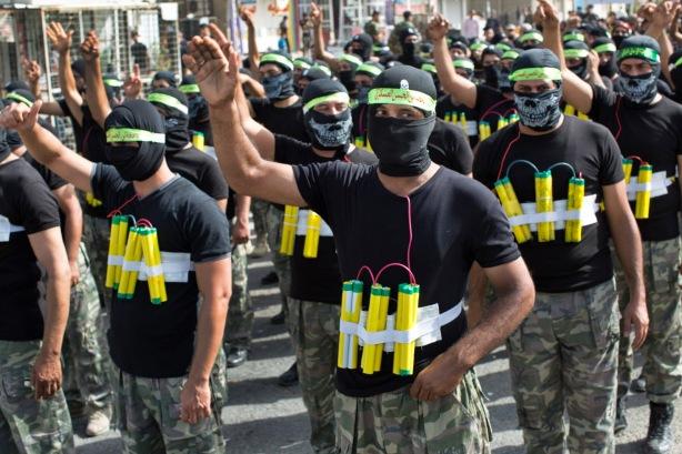 mahdi army