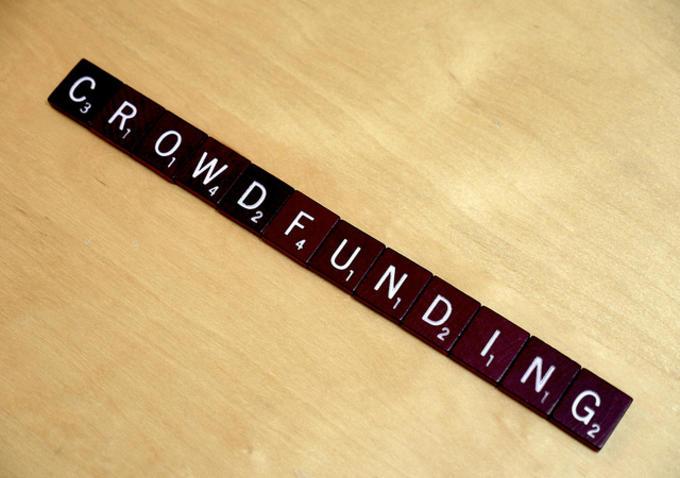 crowsfunding